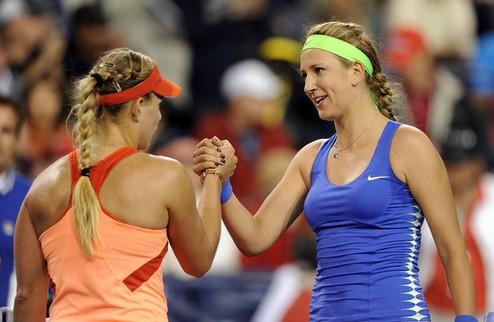 �������� ������ WTA. ������� ������ ��������
