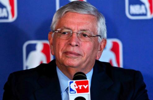 НБА. Стерн: полтора года до пенсии