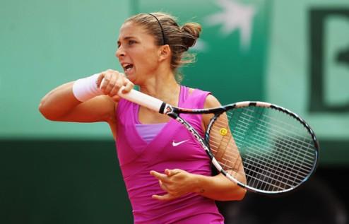 �������� ��������� WTA. ������ ������� ������ � ������