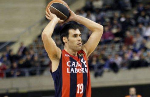 Евролига. Фернандес и Сан Эметерио — MVP третьего тура