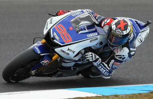 MotoGP. Гран-при Австралии. Стоунер выигрывает гонку, Лоренсо берет второй титул