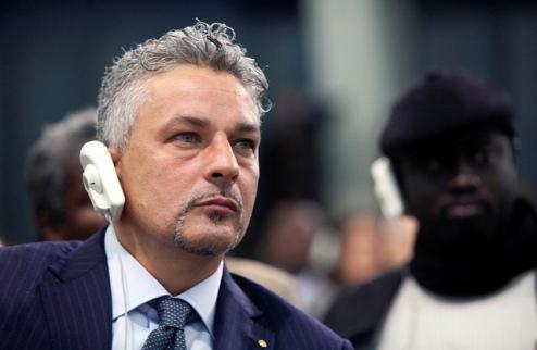 Баджо разочарован слабым стартом Милана