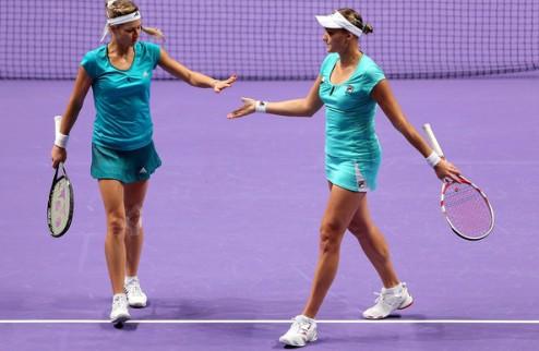 ��������� � ������� �������� �������� ������ WTA � ������ �������