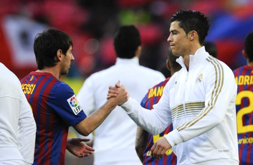 Золотой Мяч-2012: очерчен круг претендентов