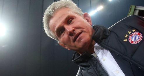 Бавария готова продлить контракт с Хайнкесом