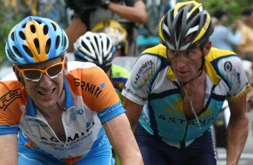 Виггинс — лучший велогонщик 2012 года