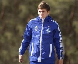 Калитвинцев-младший вернулся к тренировкам