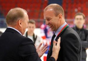 Беларусь изменила состав на матчи с Украиной