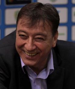 """Лукайич: """"Нам нужен еще один большой игрок"""""""