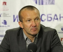"""Григорчук: """"Мы контролируем игру"""""""