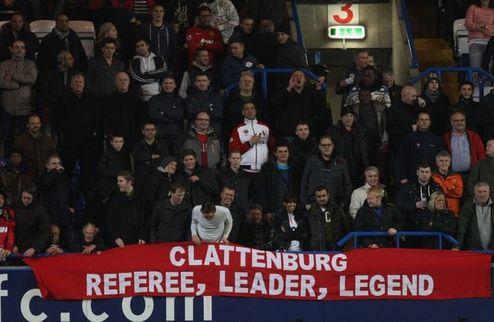 "Клаттенбург: а была ли ""мартышка""?"