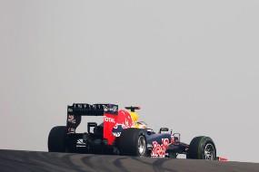 Формула-1. Феттель: в Абу-Даби уникальный этап