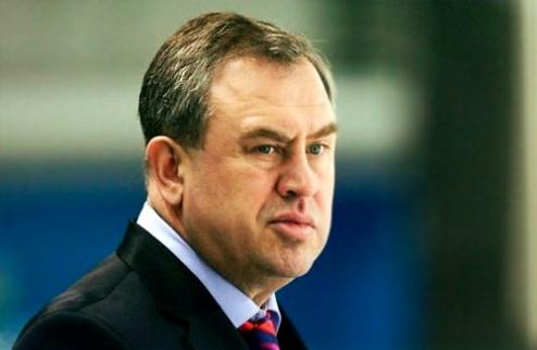 Тренер Тамбова рассказал об избиении его хоккеиста