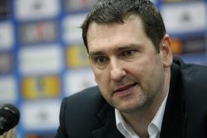 """Кесар: """"Слишком много сил было отдано в первой игре с Киевом"""""""