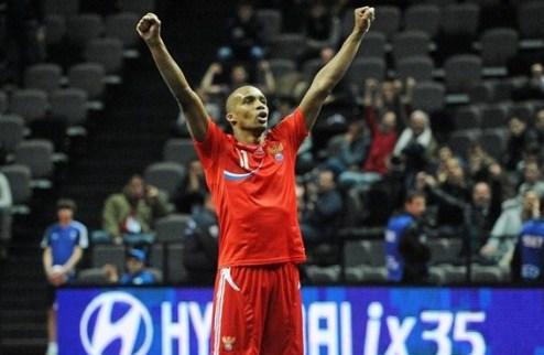 Футзал. Россия: 16 голов для островов, Чехия удержала победу с Кувейтом