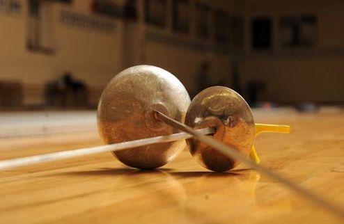 Фехтование. Пантелеева стала второй на юниорском Кубке мира