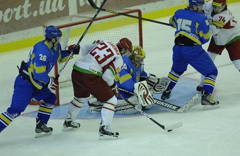 Украинцы и белорусы победителя не определили