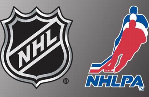 НХЛ. Локаут: стороны общались более десяти часов