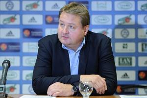 """Мурзин: """"Простых матчей в Одессе не бывает"""""""