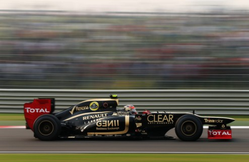 Формула-1. Грожан отрицает свою вину в авариях