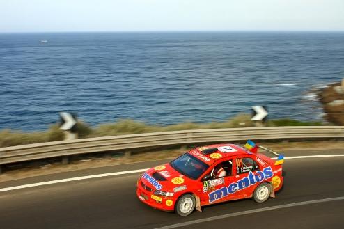Mentos Ascania Racing ������������ �� ����� �������