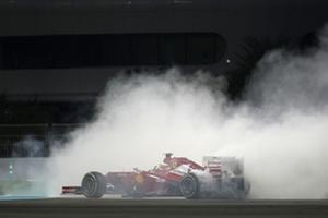 Формула-1. Масса: Уэббера должны были оштрафовать