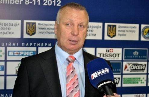 """Куликов: """"Дай Бог, Федотенко поможет нашей команде"""""""