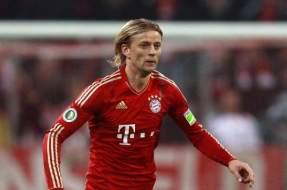 Тимощук: Бавария может выиграть Лигу чемпионов