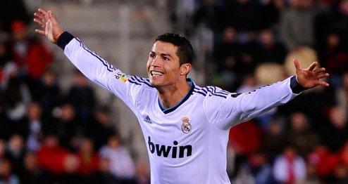 Роналду не намерен покидать Реал