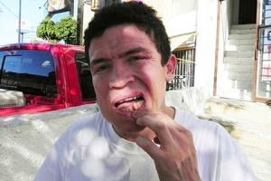 Солис требует ареста Сауля Альвареса
