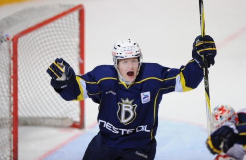 Эстония определилась с составом на олимпийскую предквалификацию