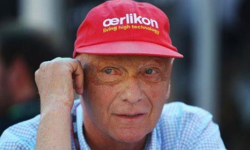 """Формула-1. Лауда: """"Ред Булл проведет последние две гонки идеально"""""""
