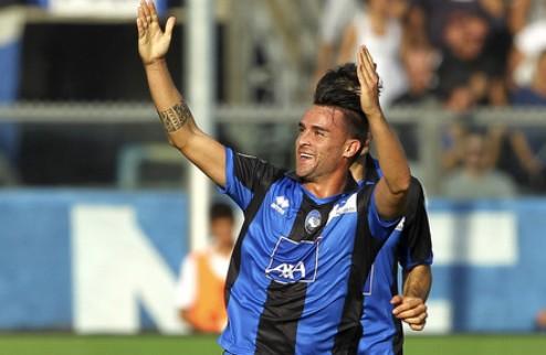 Милан продолжает следить за Чигарини
