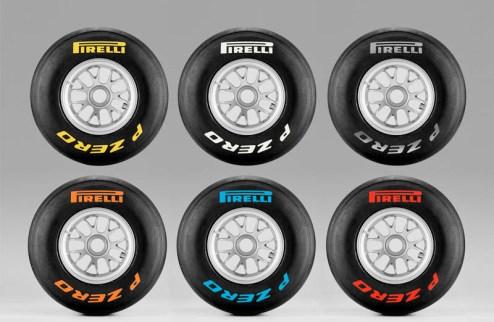 Формула-1. Шины следующего сезона будут серьезно отличаться от этого