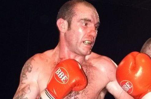 Бывший боксер приговорен к 8 годам тюрьмы