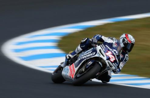 MotoGP. ����-��� ��������. �� ����� ���������� ������ ��������