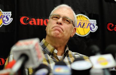 """НБА. Ховард """"хочет"""" Фила Джексона"""