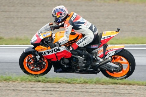 MotoGP. ����-��� ��������. ������� � ���������� � ������� ��������