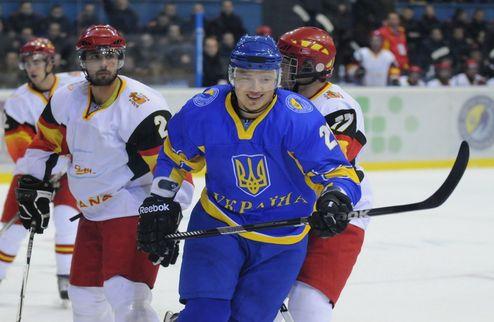 """Федотенко: """"Не хочется терять годы в НХЛ"""""""