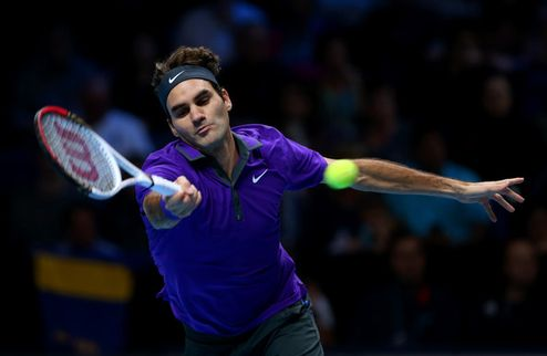 Лондон. Федерер снова оступился на дель Потро