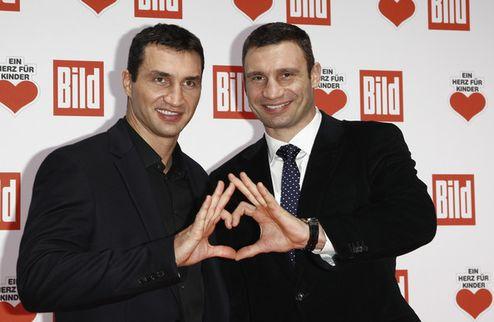"""Виталий Кличко: """"Определюсь с продолжением карьеры до 17 декабря"""""""