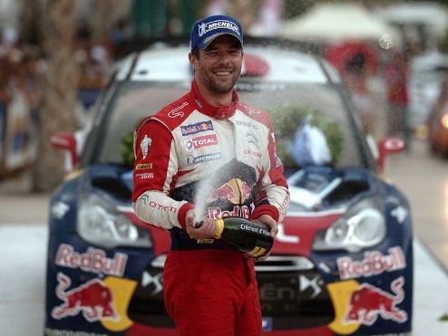 WRC. ����� �������. ��� �������� ��������� � ��������