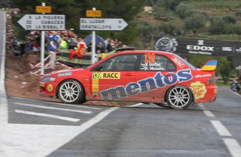 Mentos Ascania Racing �� ����� �������