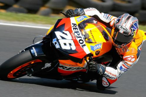 MotoGP. ����-��� ��������. ������ �������, ���������� ������ ��������