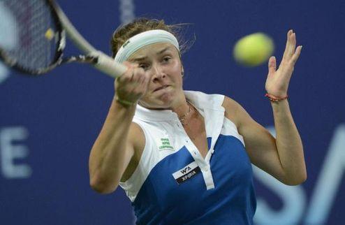 Свитолина завоевала титул в Пуне