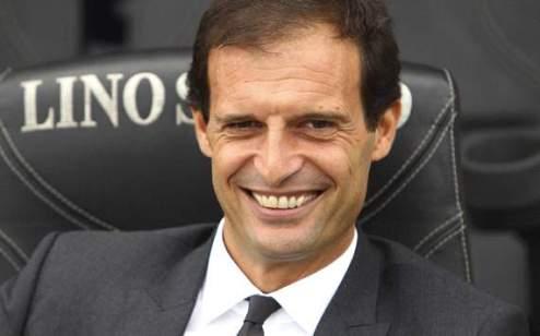 Галлиани и Берлускони готовят отставку Аллегри?