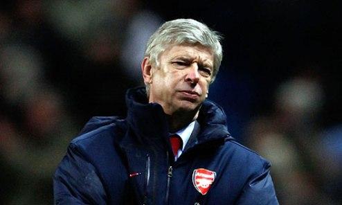 Венгер: Арсенал поборется за чемпионство