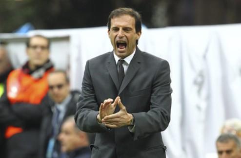 Аллегри остается у руля Милана
