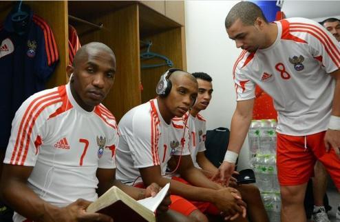 Футзал. Бразильцы выводят Россию в четвертьфинал