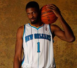 НБА. Хорнетс обменяли Уоррика в Шарлотт
